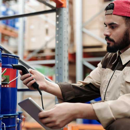 ERP for Distribution Efficiency