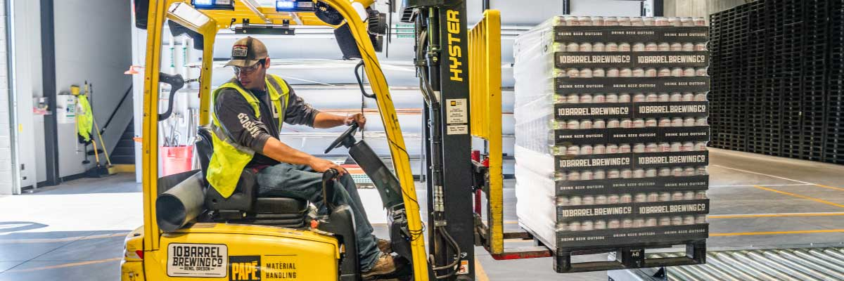The Advantages of ERP for Warehousing Businesses