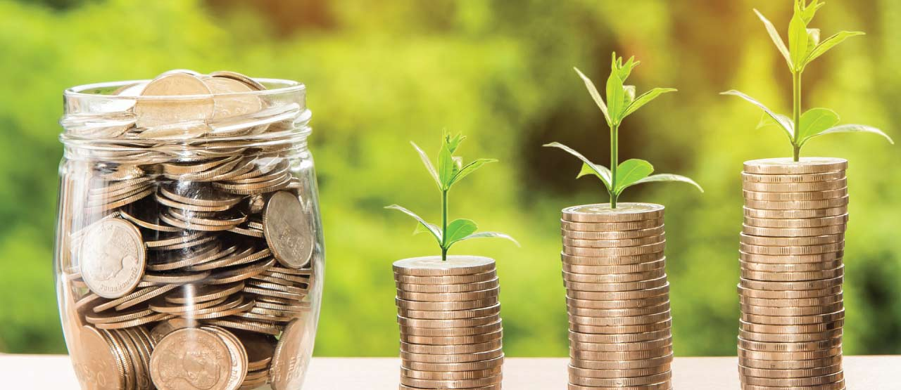 Growing businesses need to look at Robust financial management systems